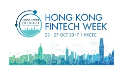 Hong Kong FinTech Week 2017 - Guest Speaker